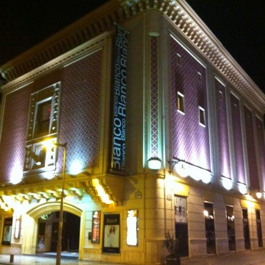 Foto tomada en Aliatar por Marco D. el 3/22/2012