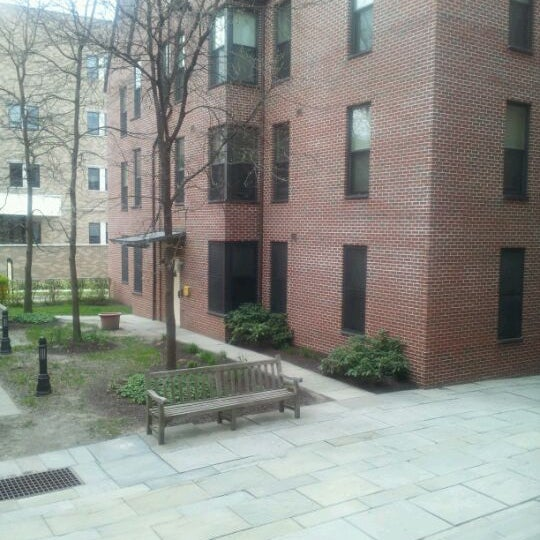 Mulberry Hill Apartments