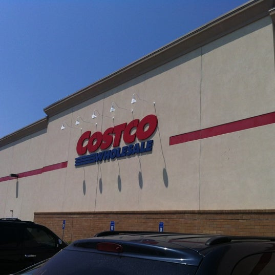 Costco Store: Warehouse Store In Buford