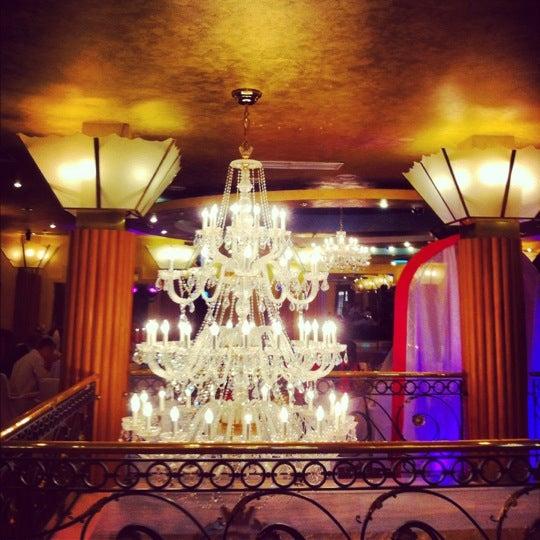 Снимок сделан в Golden Garden Boutique Hotel пользователем Armel O. 6/30/2012