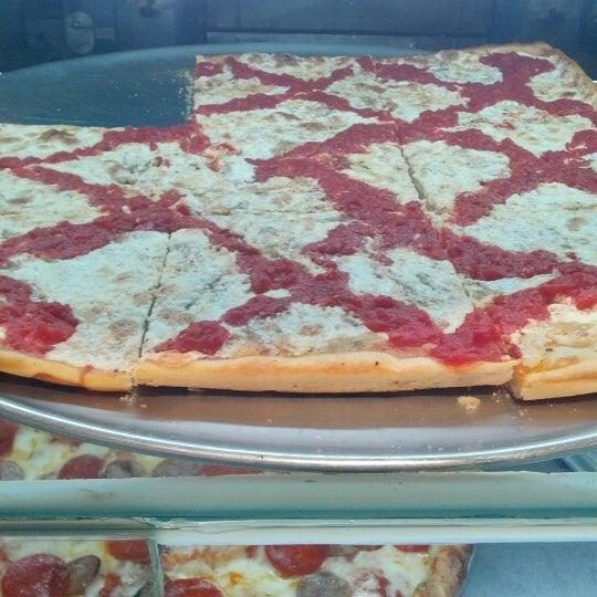 Photo taken at Antonio's Pizzeria by Bob D. on 7/24/2012