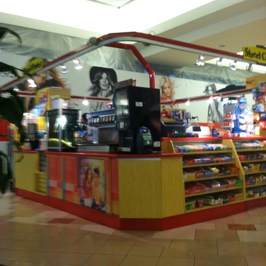 Photo taken at Ocean County Mall by Roshni B. on 4/15/2012