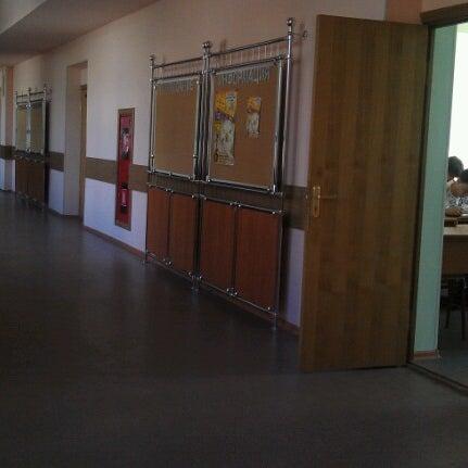 Снимок сделан в Институт математики и информатики (ИМИ МГПУ) пользователем drsof 6/19/2012