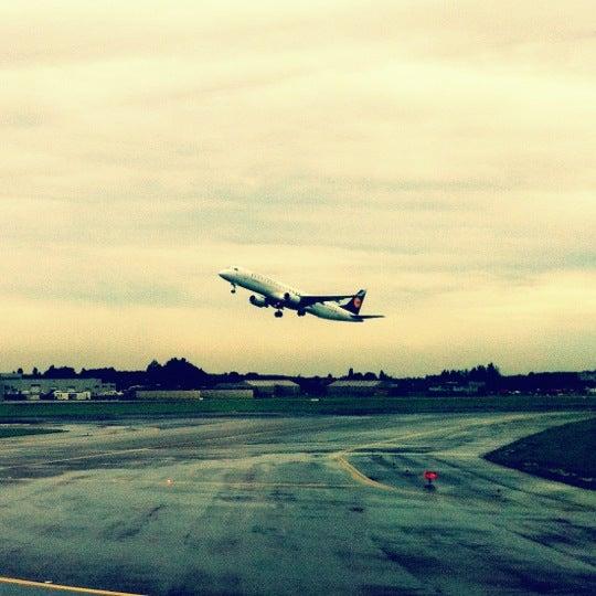 Снимок сделан в Брюссельский аэропорт (BRU) пользователем Niels S. 7/20/2012