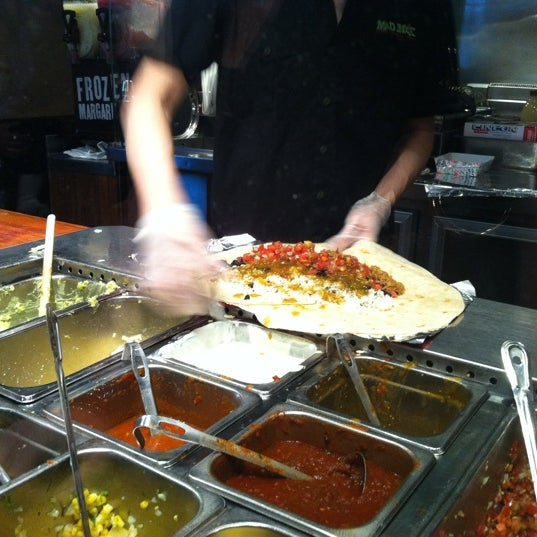 Mexican Restaurant Darlinghurst
