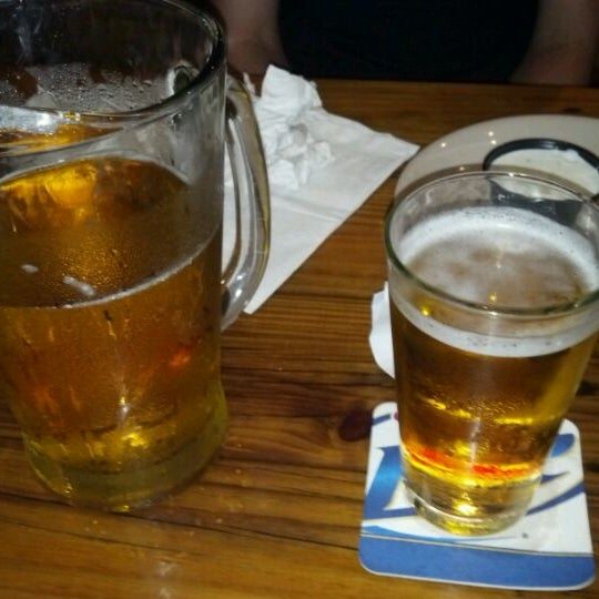 Photo taken at Miller's Ale House - Orlando Alafaya by Jeremy L. on 5/27/2012