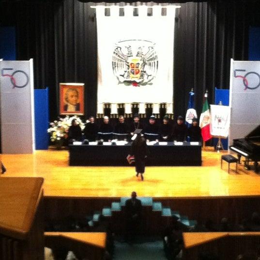 Foto tomada en Universidad La Salle por Rod C. el 6/19/2012