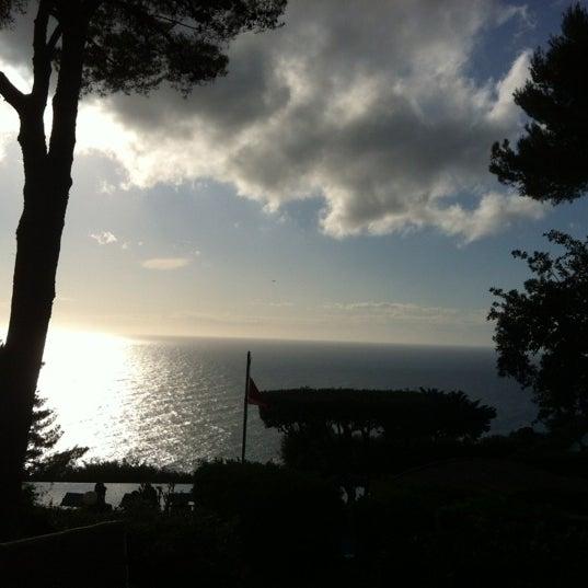 Foto scattata a Torre di Cala Piccola Hotel Monte Argentario da BehBuonaGiornata M. il 4/22/2012