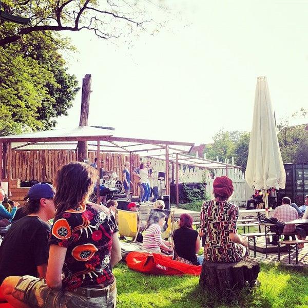 Das Foto wurde bei Central Park von Magnus V. am 5/19/2012 aufgenommen