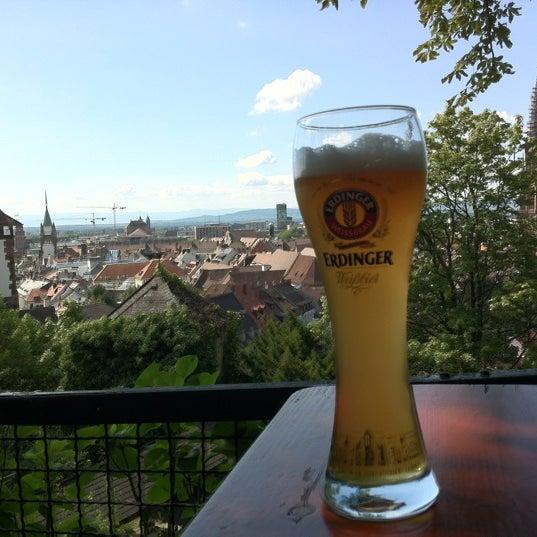 Снимок сделан в Greiffenegg Schlössle Restaurant пользователем Mats S. 7/22/2012