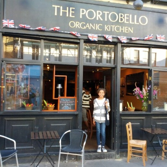 Portobello Organic Kitchen Photos at the portobello organic kitchen now closed kensington photo taken at the portobello organic kitchen by eric r on 728 workwithnaturefo