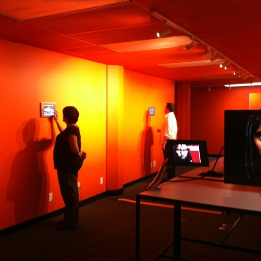 Photos at Academy of Art University School of Web Design New