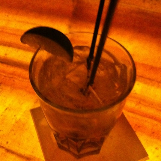 Photo taken at Y Bar by Toni on 5/13/2012