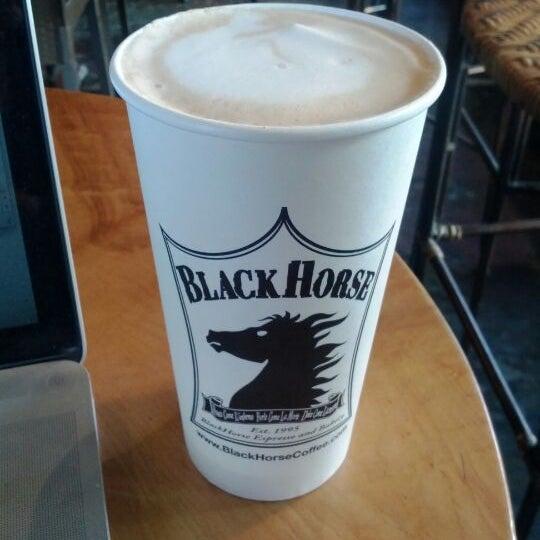 Blackhorse Coffee Wifi