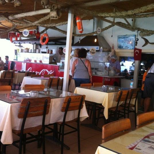 8/2/2012 tarihinde Doğukan D.ziyaretçi tarafından Balıkçılar Kahvesi'de çekilen fotoğraf