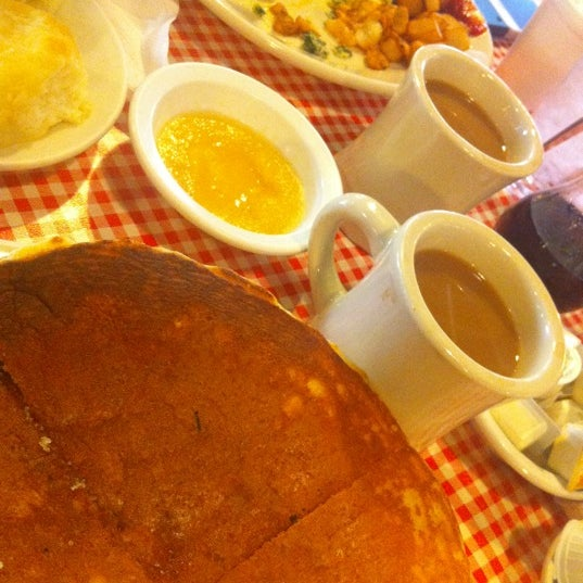 Photo taken at Big Ed's City Market Restaurant by pi on 7/7/2012