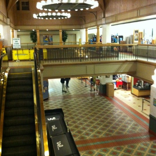 Sloatsburg Travel Plaza Rest Area