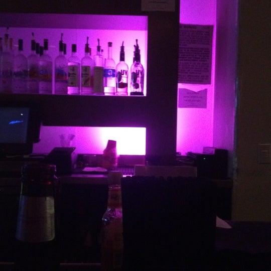 Photo taken at Jet Hotel & Lounge by Destiny D. on 6/22/2012