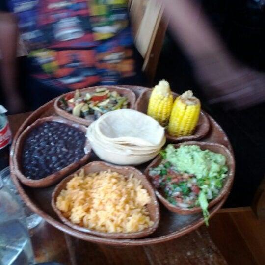 Photo taken at Chavela's by Joyceann G. on 5/19/2012
