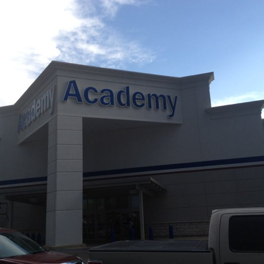 Welcome to Academy Sports and Outdoor in San Antonio, TEXAS