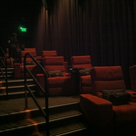 photo taken at ipic theaters pasadena by melinda on 7232012
