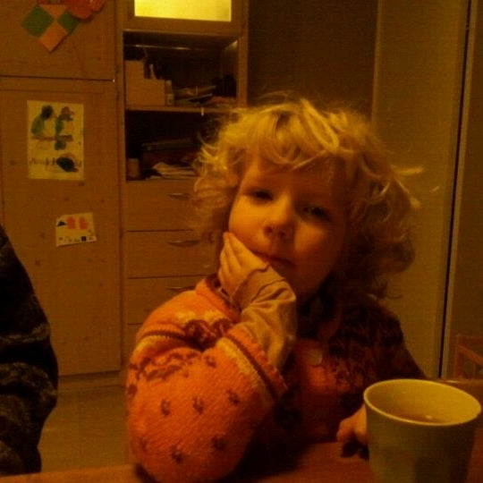 Photo taken at Breakfast Table by Elza v. on 2/6/2012