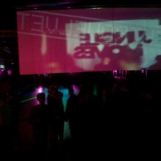 Foto scattata a Velvet Club & Factory da Francesco N. il 3/10/2012