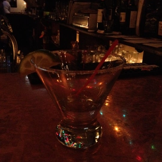 Photo taken at Dorian Gray NYC by Arianna P. on 4/6/2012