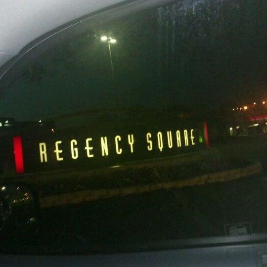 Photo taken at Regency Square Mall by Johnisha W. on 3/20/2012