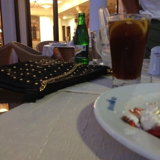 Photo taken at Diamond Restaurant by Юлия💟 on 8/2/2012