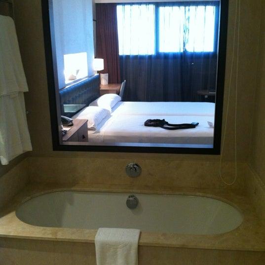 Foto tomada en Hotel Spa Zen Balagares por Studi9.net el 6/23/2012