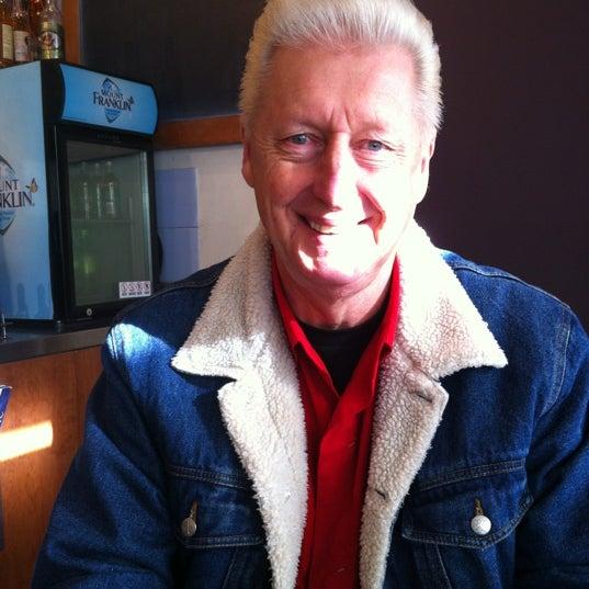 Photo taken at My Café by Carolyn H. on 6/11/2012