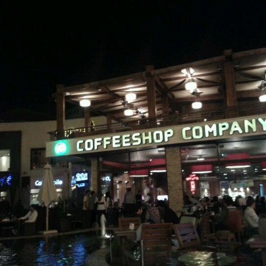 Photo taken at Tivoli Dome by Mohammad O. on 4/12/2012
