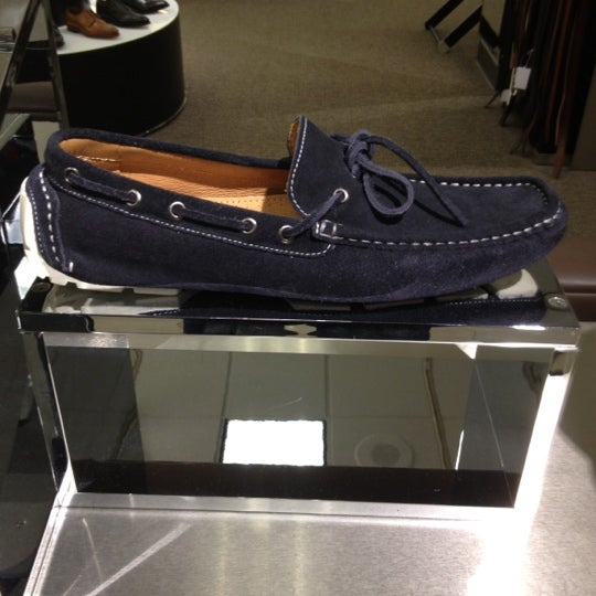 Photo taken at Nordstrom Galleria Dallas by Marcus M. on 6/1/2012