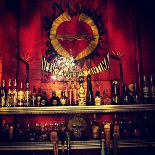 Photo taken at Velvet Margarita Cantina by Jeffrey B. on 8/16/2012