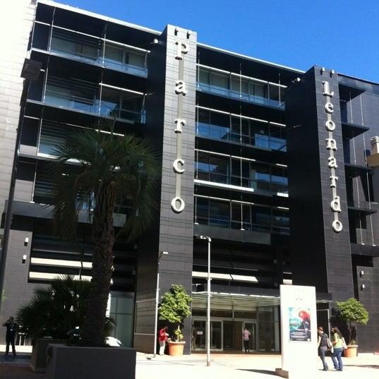 Foto scattata a Centro Commerciale Parco Leonardo da Stefano il 8/29/2012