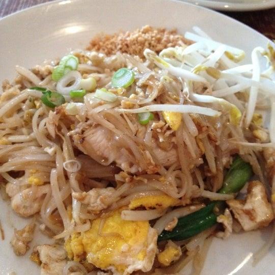 Thai Food Lancaster Pa