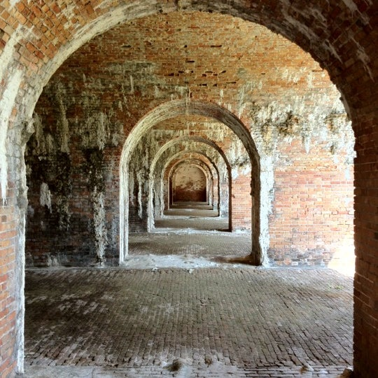 Fort Morgan Times: Fort Morgan State Historic Site