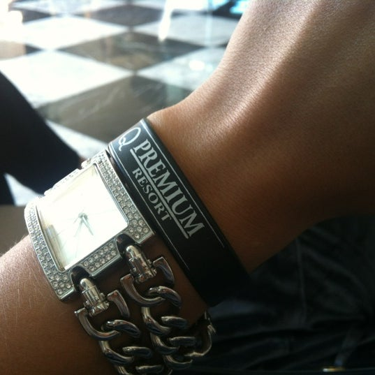 8/10/2012에 Yana K.님이 Q Premium Resort Hotel Alanya에서 찍은 사진