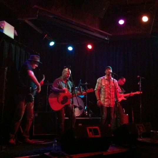 Photo taken at Darwin's Pub by Paula B. on 7/28/2012