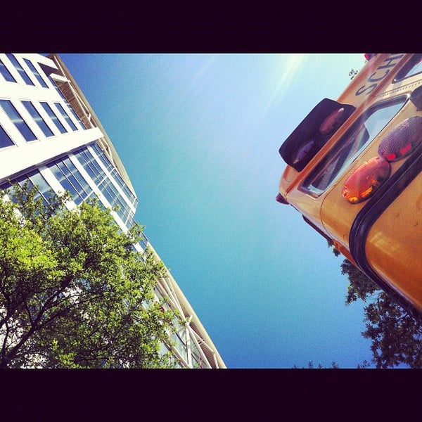 Photo taken at Mobile Government Plaza by Stacy W. on 6/16/2012