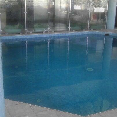 Das Foto wurde bei Grand Hotel Gaziantep von Ergun . am 7/25/2012 aufgenommen