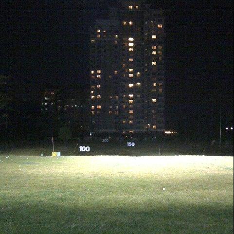 9/13/2012 tarihinde zacho ..ziyaretçi tarafından Pondok Indah Golf & Country Club'de çekilen fotoğraf