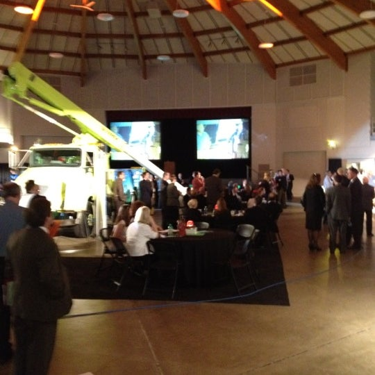 Photo taken at Waukesha County Expo Center by NeoCloud Marketing on 5/2/2012