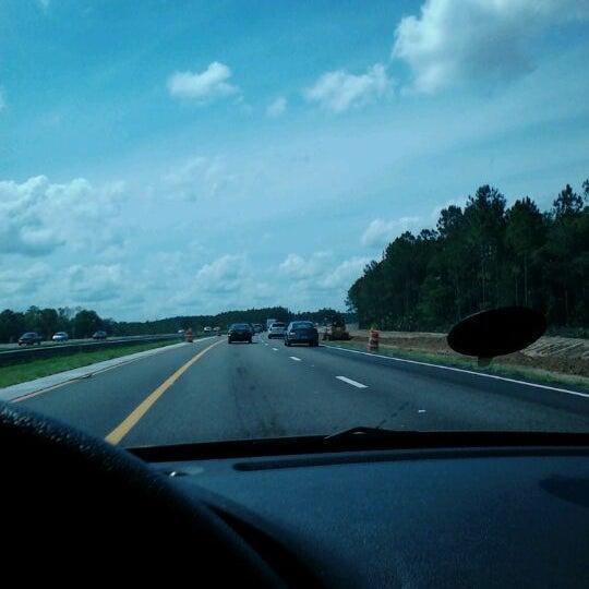 Photo taken at I-75 by Wanda L. on 6/4/2012