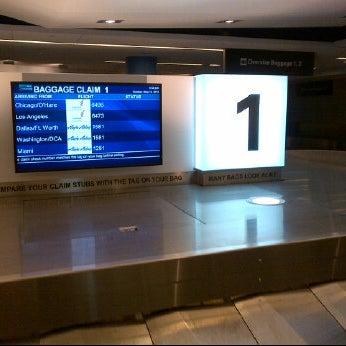 Fotos En Terminal 2 Baggage Claim San Francisco
