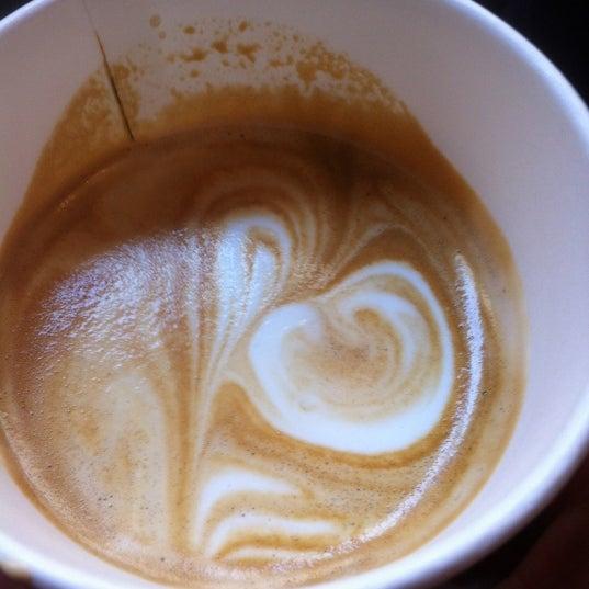 Das Foto wurde bei Culture Espresso von Mike A. am 7/12/2012 aufgenommen
