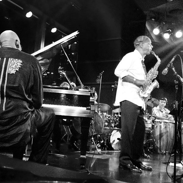 Photo taken at Rose Theater by Fred m. on 8/3/2012