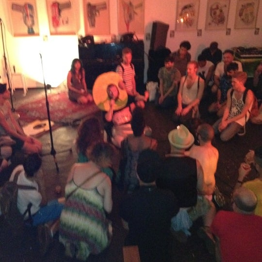 Photo taken at Culture Fix by Cara S. on 8/18/2012