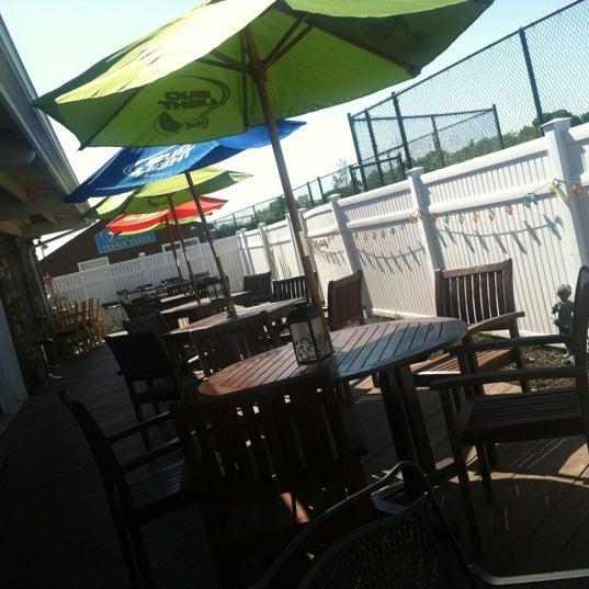 Photo taken at Anastasio's Steakhouse by Neil F. on 5/19/2012